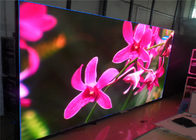 P6mm Indoor Fixed LED Display SMD3528 160 Degree Wide Viewing Angle Clear Vivid Image